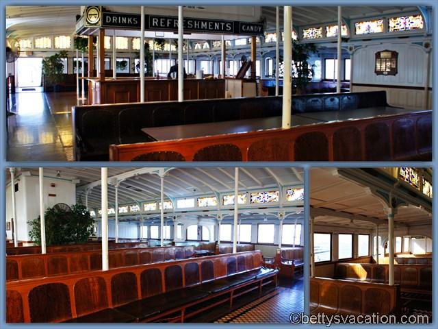 14 - Maritime Museum - Steam Ferry Berkeley