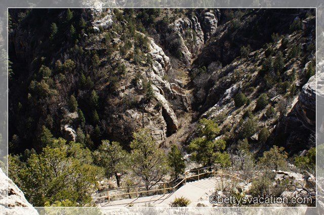 14 - Walnut Canyon NM