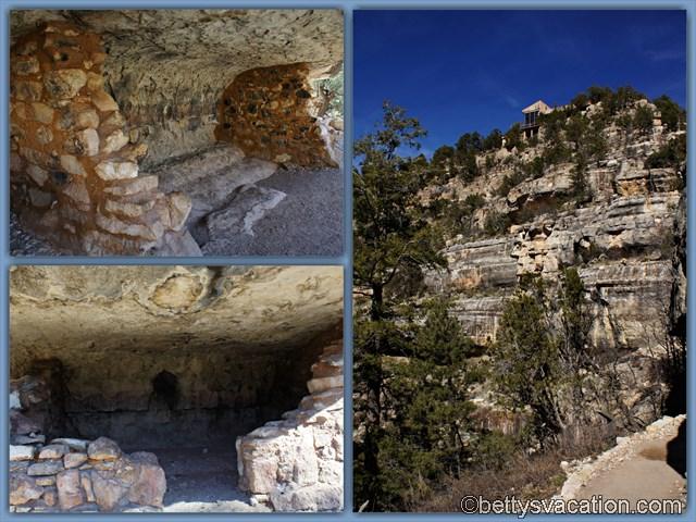 15 - Walnut Canyon NM