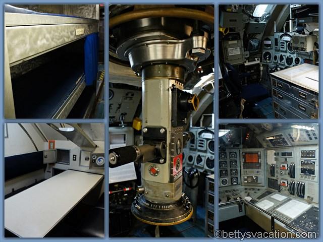16 - Maritime Museum - USS Dolphin