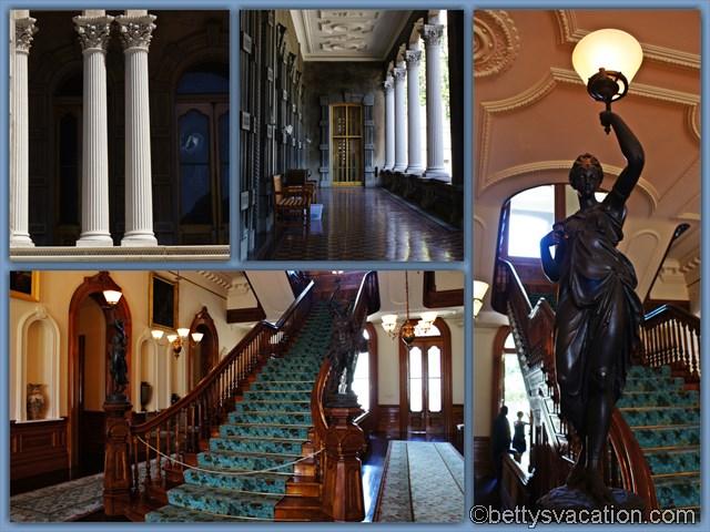 17 - Iolani Palace Innen