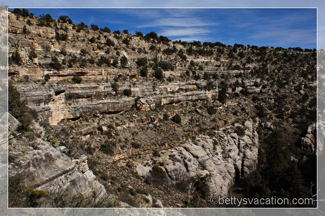 17 - Walnut Canyon NM