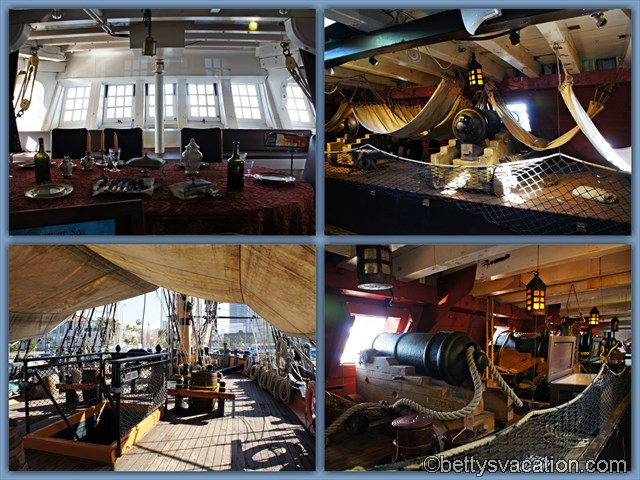 18 - Maritime Museum - HMS Surprise