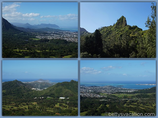 18 - Pali Lookout