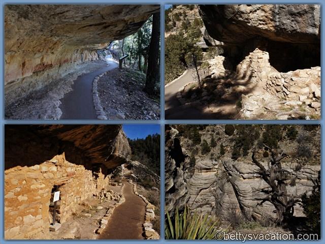 18 - Walnut Canyon NM