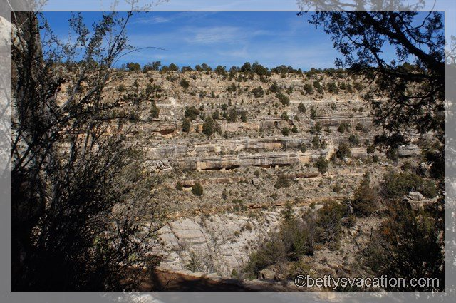 19 - Walnut Canyon NM