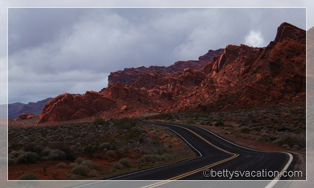 20 - Valley of Fire