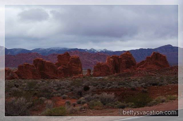 21 - Valley of Fire