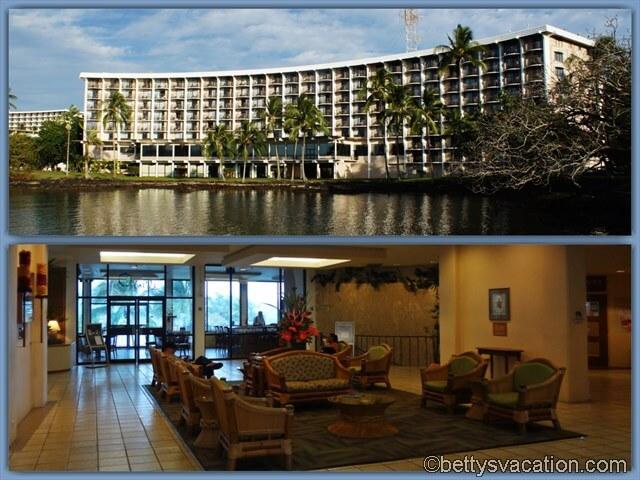 22 - Castle Bay Hilo Hotel