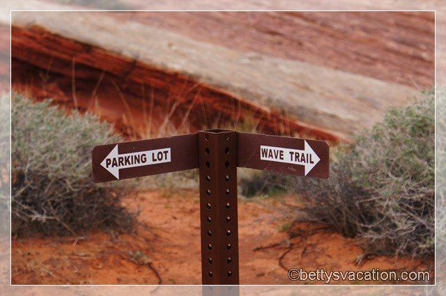 22 - Wave Trail