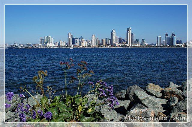 23 - San Diego