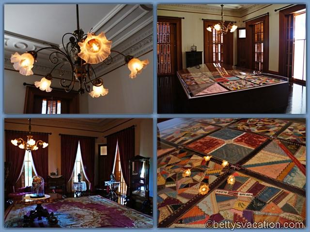 25 - Iolani Palace Obergeschoss 2