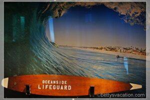 California Surf Museum, Oceanside, Kalifornien