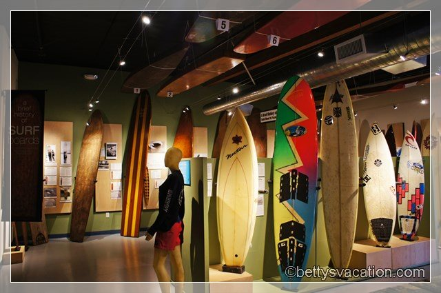28 - Surf Museum Ocean City