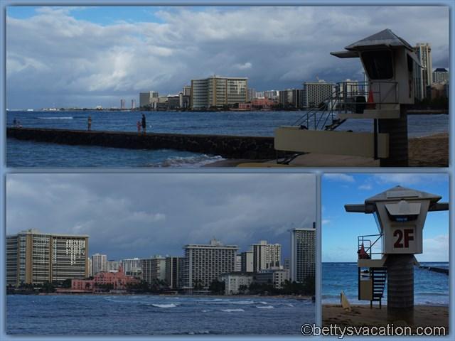 3 - Waikiki