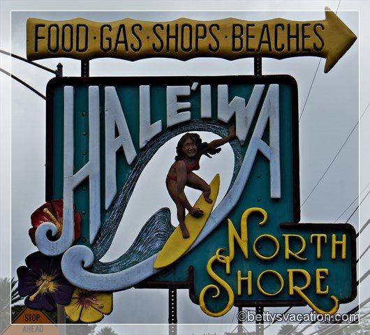 38 - Haleiwa