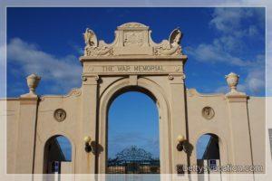 4 - The War Memorial