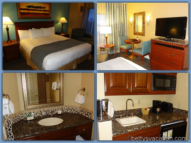 40 - Hilton Grand Vacations