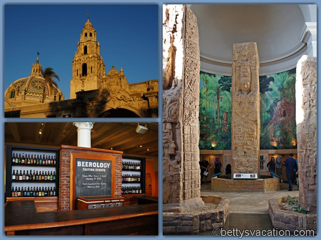 42 - Balboa Park - Museum of Man
