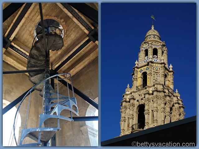 43 - Balboa Tower