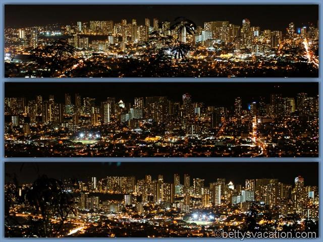 43 - Honolulu by Night