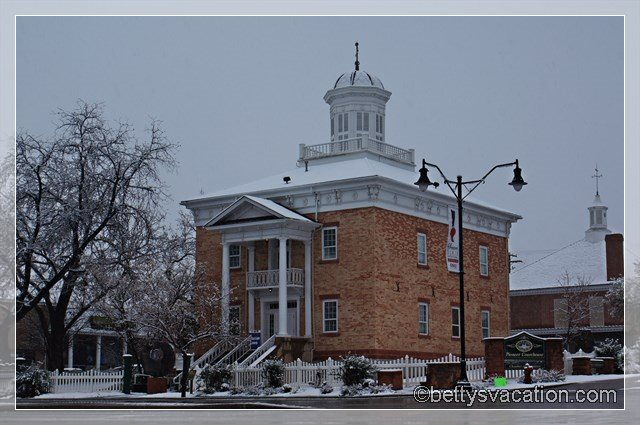 5 - Pioneer Courthouse