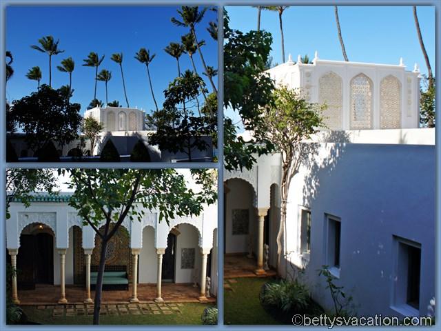 6 - Shangri La Side Garden