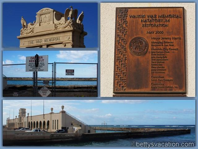 6 - The War Memorial