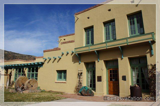 8 - Jerome State Historic Park
