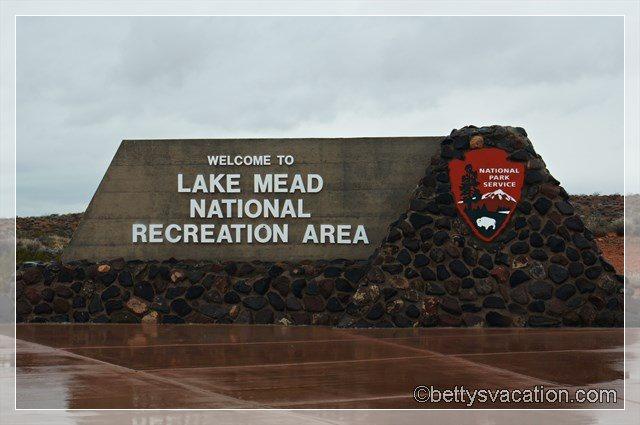 8 - Lake Mead NRA