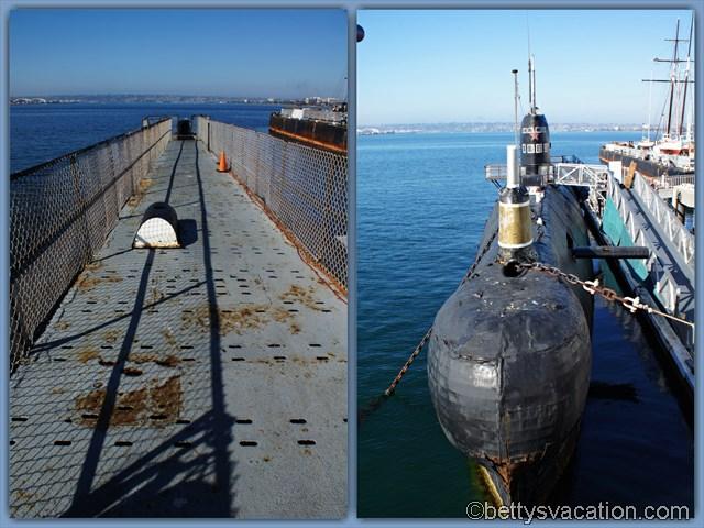 8 - Maritime Museum - B39 Submarine