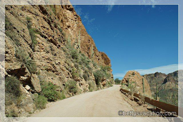 Apache Trail 10
