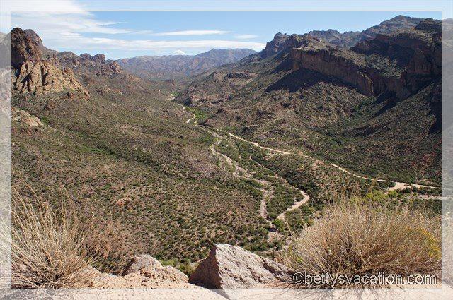 Apache Trail 11
