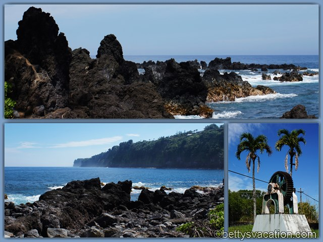 Big Island East Coast