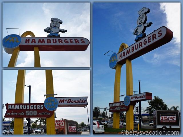 First McDonalds 2