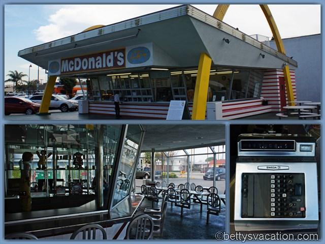 First McDonalds 8