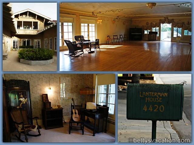 Lanterman House 3
