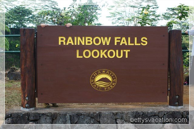 Rainbow Falls 1