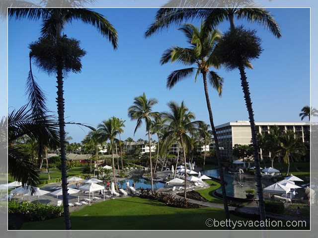1 - Marriott Waikoloa