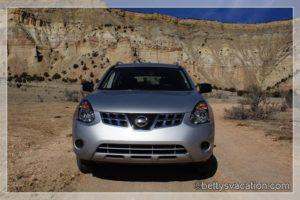 1 - Nissan Rogue