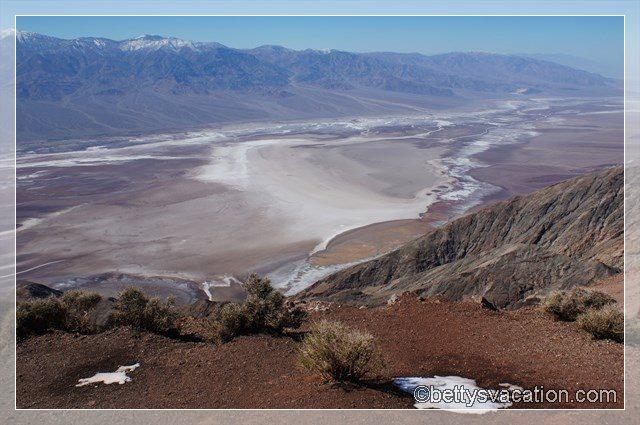 10 - Death Valley NP