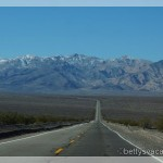 Death Valley National Park - Wildrose Canyon Area