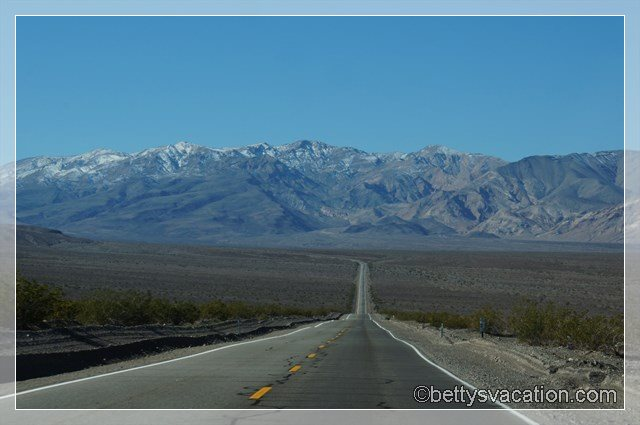 10 - Death Valley NP