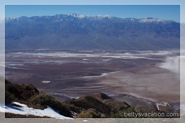 11 - Death Valley NP
