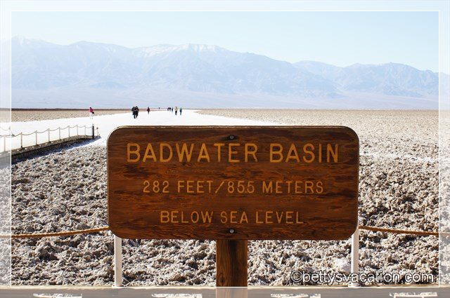 12 - Badwater