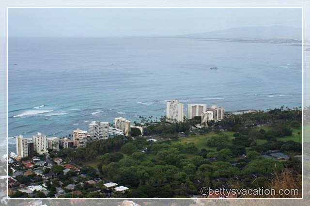 12 - Diamond Head