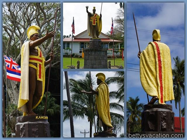 12 - Kamehameha I