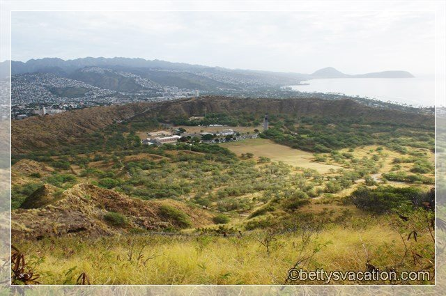 14 - Diamond Head Crater