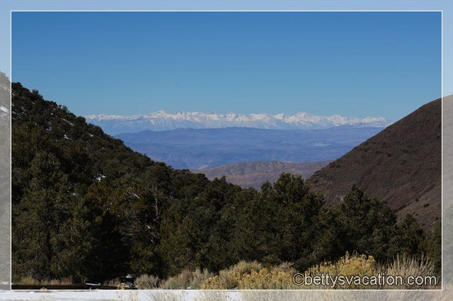 14 - Sierra Nevada