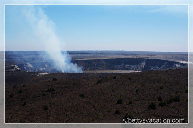 14 - Volcanoes NP